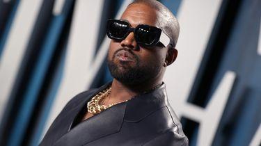 Kanye West openhartig over alcoholprobleem