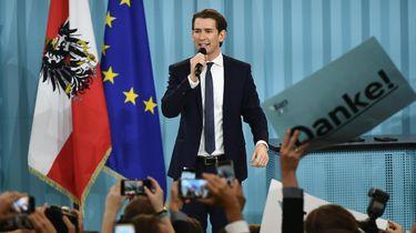 Wunderwuzzi: Oostenrijk krijgt jongste leider