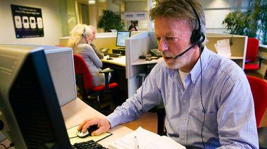 Bedrijven en overheid gaan helpdeskfraude aanpakken