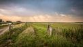 Wateroverlast door slecht weer