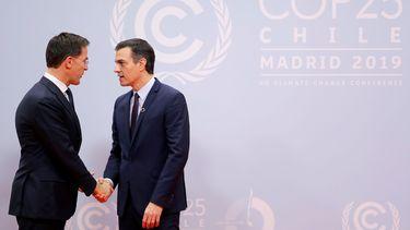 Jonge klimaatactivisten naar VN-klimaattop in Madrid