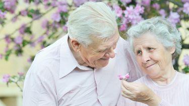 Ex-verloofden na 50 jaar toch getrouwd in Dordrecht