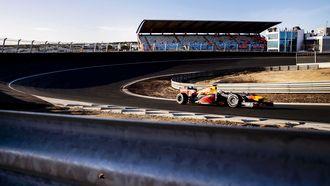 Formule 1-baas: