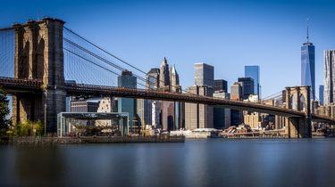 Voor een prikkie naar New York met Norwegian Air. / ANP