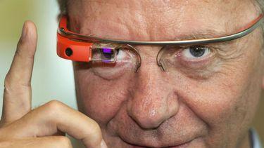 Google stopt met productie Google Glass