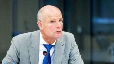 EU oneens over sancties Wit-Rusland
