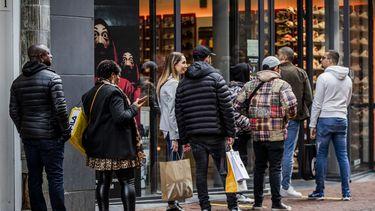 consument heeft meer vertrouwen in de economie, maar het blijft laag