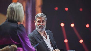 Clooney verrast en bedroefd om kinderen op Nespresso-plantages