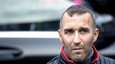 Oud-voetballer Fernando Ricksen overleden