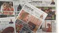 Metro zoekt een redactiestagiair(e)!