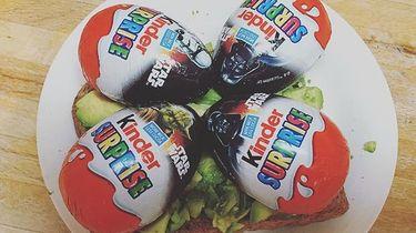 Instagramaccount neemt foodies op de hak
