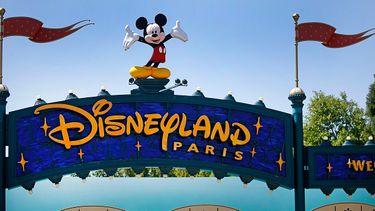 Foto van Disneyland Parijs