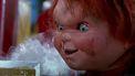 Chucky uit de gelijknamige film.