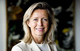Kajsa Ollongren (D66), voormalig wethouder en locoburgemeester. Foto: ANP | Koen van Weel