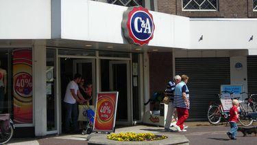 'C&A binnenkort mogelijk in Chinese handen'
