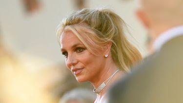 Britney Spears curatorschap vader curator
