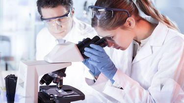 Loopbaan in life sciences sector