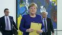 Merkel onder druk terwijl dodenaantal stijgt