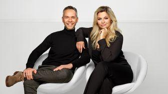 Bobbi Eden en Jeremy Heshof