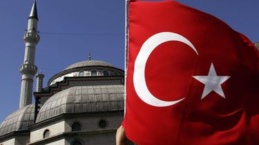 Nederlandse spion opgepakt in Turkije. / ANP