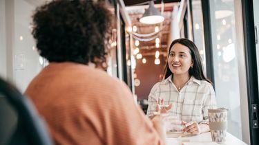 5 tekenen dat het sollicitatiegesprek goed ging en ze jou de baan gaan aanbieden