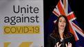 Nieuw-Zeeland gaat vier weken in lockdown