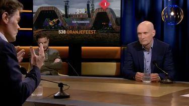 Burgemeester Breda, Op1, 538 Oranjedag
