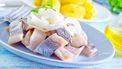 snacks gezond haring