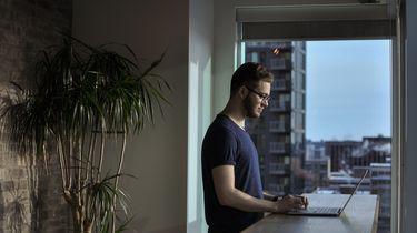Cloud-oplossing onmisbaar bij thuiswerken