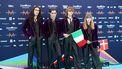 rome wil songfestival organiseren