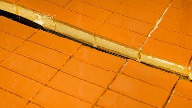 Koningsdag, oranje tompouce