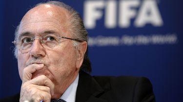 FIFA verzoekt Zwitsers OM om onderzoek Blatter te heropenen