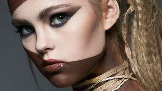'Racistische' make-up wint publieksprijs