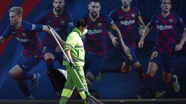 Spaanse voetbalcompetitie ten vroegste 28 mei van start