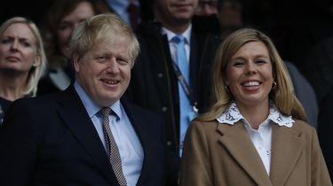 Babyboy voor Boris Johnson en zijn verloofde