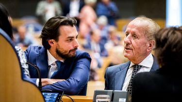 Theo Hiddema wil dat Baudet stopt met twitteren