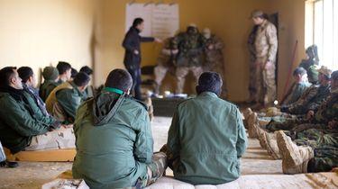 Nederlandse trainingsmissie Noord-Irak stilgelegd
