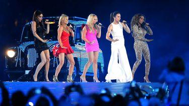 Spice Girls reünie is niet wat fans hadden gehoopt