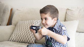Gameverslaafd kind? Ga met hem in de clan