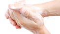 Handen wassen met sterke drank in Japanse ziekenhuizen