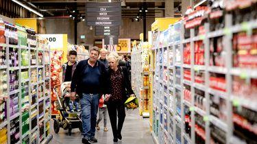 Supermarkten pakken misstanden in voedselketen aan.  / ANP