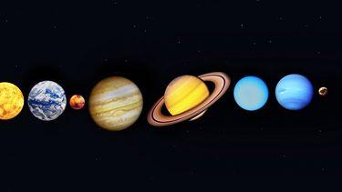 Jupiter Saturnus
