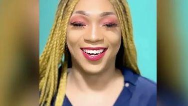 Shakiro transgender Kameroen LHBT+-gemeenschap