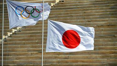 Organisatie Olympische Spelen Japan