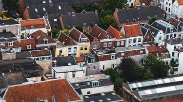 NVM Huizenmarkt Woningmarkt huis kopen koophuis vraagrpijs