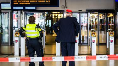 Verdachte aanslag Amsterdam noemt Wilders in verhoor