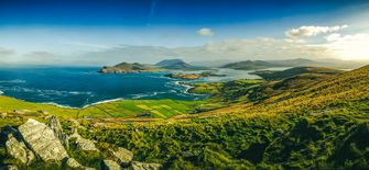 Ring of Kerry-route