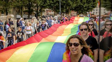 Utrecht maakt zich op voor de Canal Pride