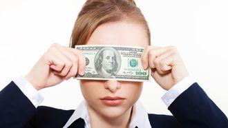 Meer vrouwelijke topverdieners maar loonkloof blijft
