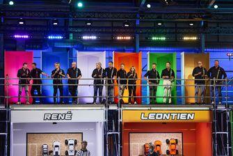 Car Wars kandidaten SBS6